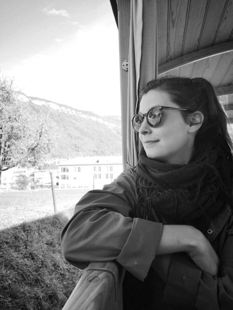 Antonia Durrer – Wunschkerzen.ch